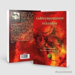 Puhatáblás könyvgyártás: Papp Sebők István: Lidércnyomásos százados