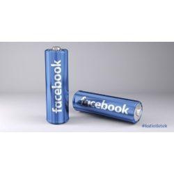 Facebook oldal finomhangolás Katiötletekkel