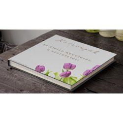 A Köszönjük! könyv az egyik legjobb tanári ajándékötlet